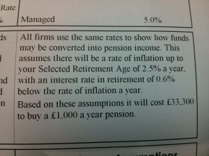 no wonder the younger generation don't bother saving!